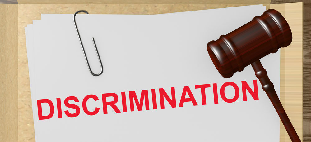 Top Discrimination Claims in 2016