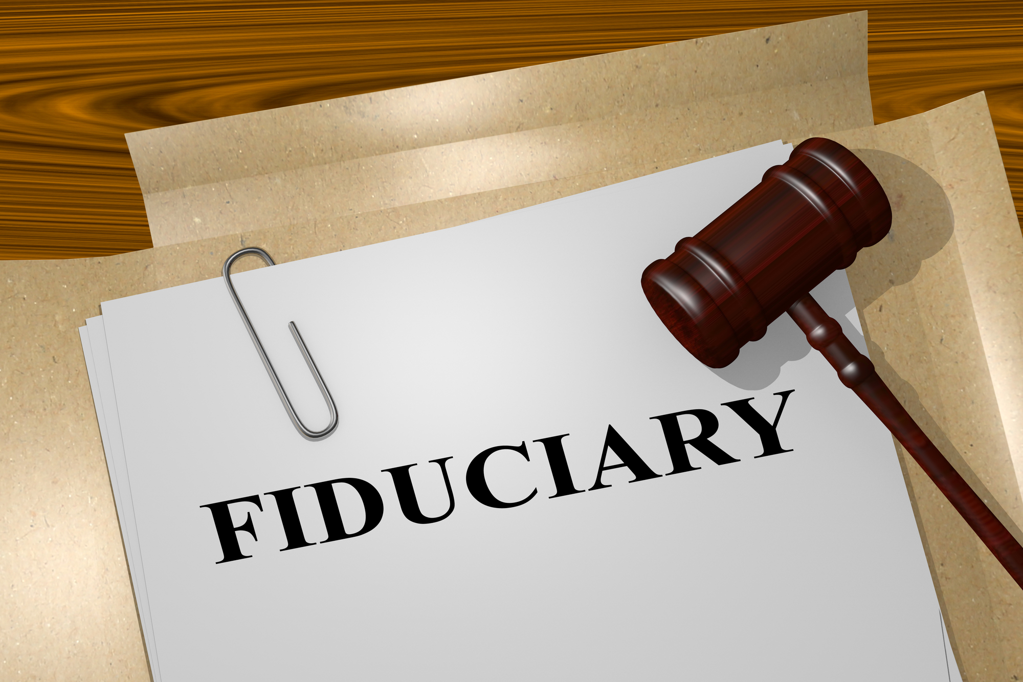 Understanding Fiduciary Responsibilies with Group Health Plans